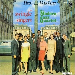 Place Vendome album cover
