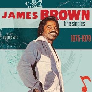 The Singles, Vol. 10: 1975-1979 album cover