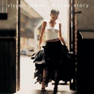 A Love Story album cover