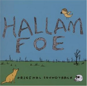Hallam Foe  (Original Soundtrack) album cover