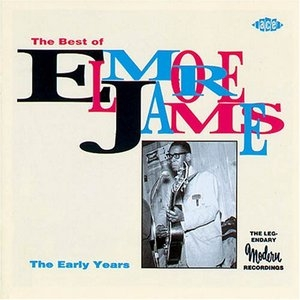 The Early Years 1951-1954 album cover