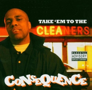 Take 'Em to the Cleaners album cover