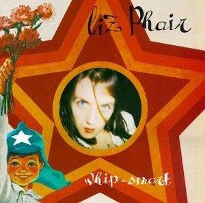 Whip-Smart album cover
