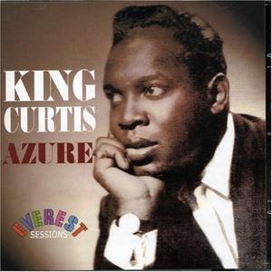 Azure album cover