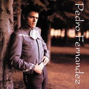 Pedro Fernandez album cover
