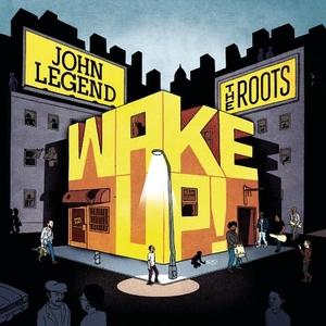 Wake Up! album cover