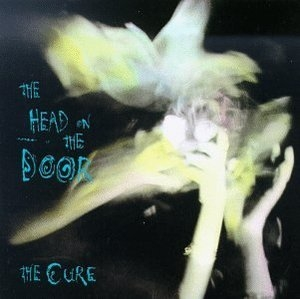 The Head On The Door album cover
