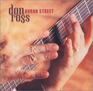 Huron Street album cover