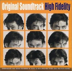 High Fidelity: Original Soundtrack album cover