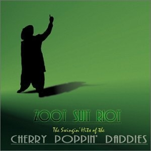 Zoot Suit Riot album cover