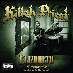 Elizabeth album cover
