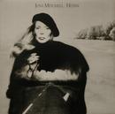 Hejira album cover