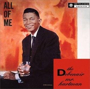 All Of Me album cover