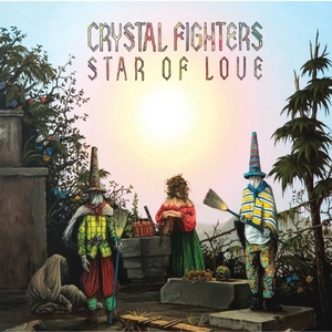 Star Of Love album cover