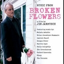 Music from Broken Flowers album cover