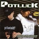 Straight Outta Humboldt album cover