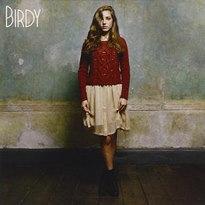 Birdy album cover