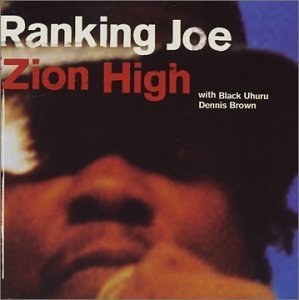 Zion High album cover