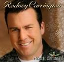Make It Christmas album cover