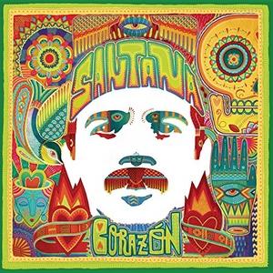 Corazón album cover