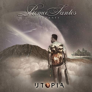 Utopia album cover