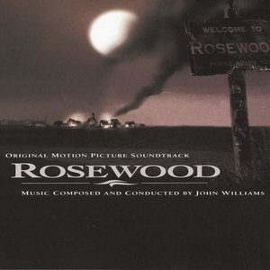Rosewood (Original Motion Picture Soundtrack) album cover