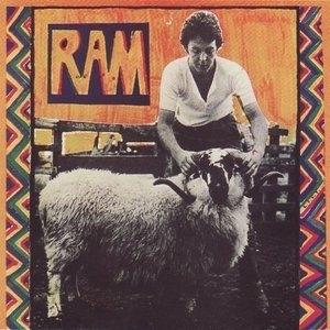 Ram (Exp) album cover