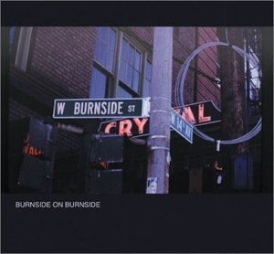 Burnside On Burnside album cover