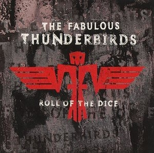 Roll Of The Dice album cover