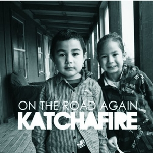 On The Road Again album cover