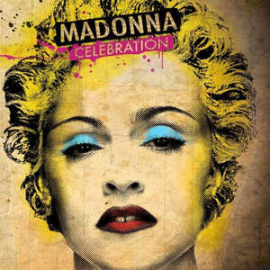 Celebration (Deluxe Edition) album cover