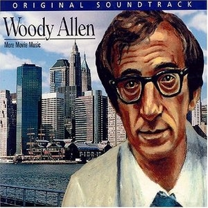 Woody Allen: More Movie Music album cover