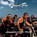 Jagged Little Thrill album cover