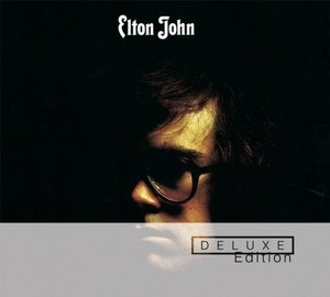 Elton John (Deluxe Edition) album cover