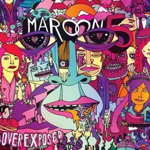 Overexposed (Deluxe Edition) album cover