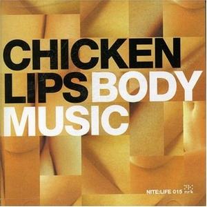 Body Music~ Nite:Life 015 album cover