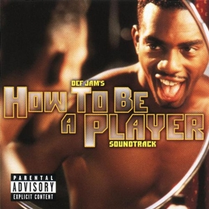 Def Jam's How To Be A Player (Soundtrack) album cover