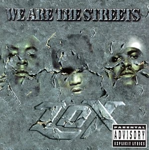 We Are The Streets album cover