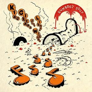 Gumboot Soup album cover