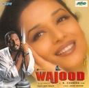 Wajood album cover