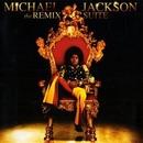 Michael Jackson: The Remi... album cover