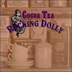Rocking Dolly album cover