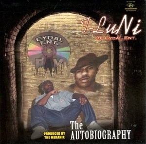 The Autobiography album cover