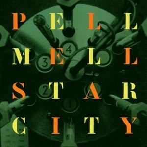 Star City album cover