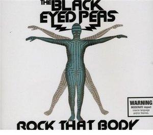 Rock That Body (Single) album cover
