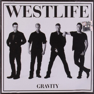 Gravity album cover