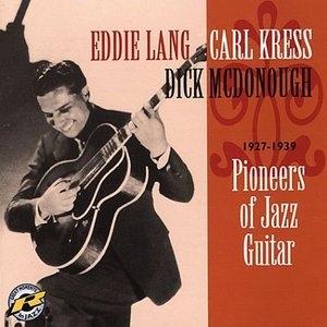 Pioneers Of Jazz Guitar 1927-1939 album cover