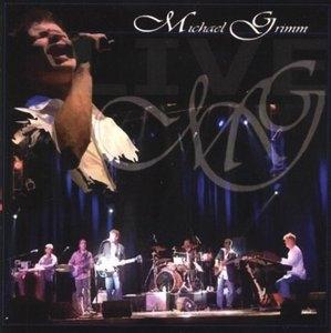 Michael Grimm Live album cover
