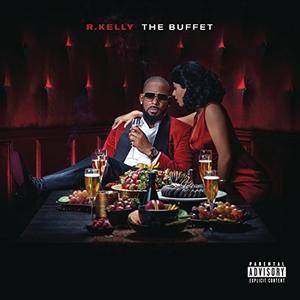 The Buffet album cover