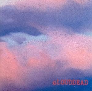 Clouddead album cover